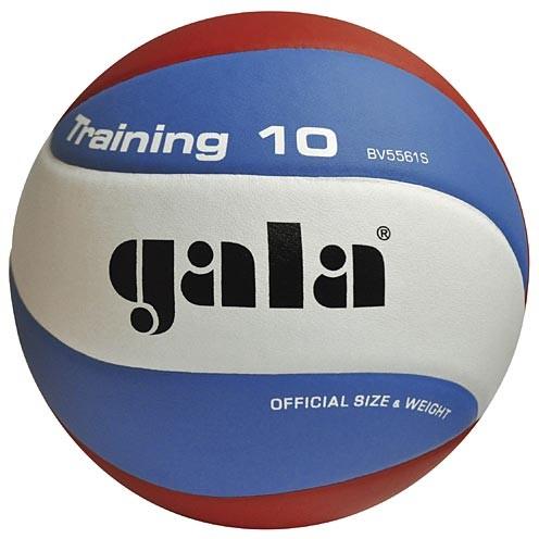 Мяч волейбольный Gala Training 10 в Новосибирске