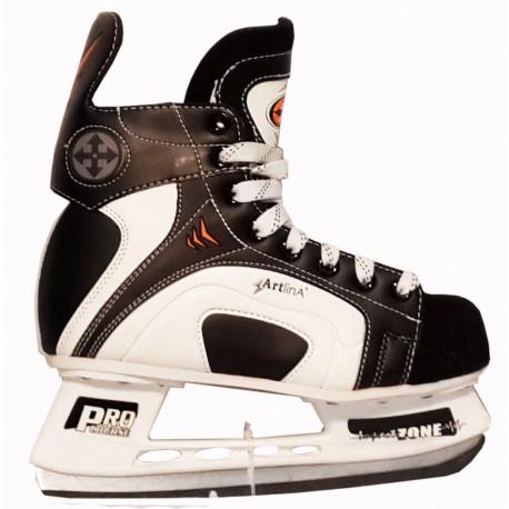 коньки ледовые хоккейные