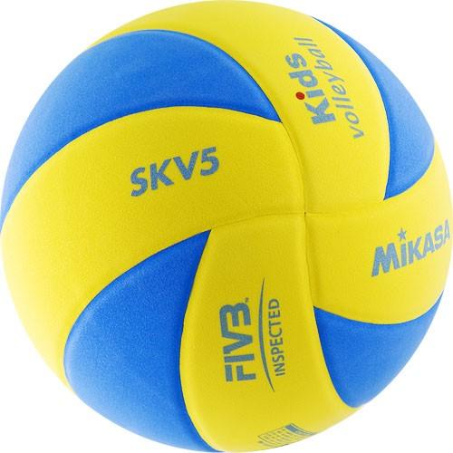Мяч волейбольный Mikasa SKV5  в Новосибирске