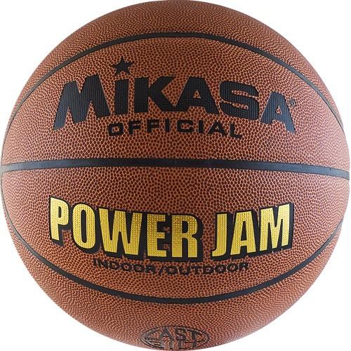 Мяч баскетбольный MIKASA BSL20G в Новосибирске
