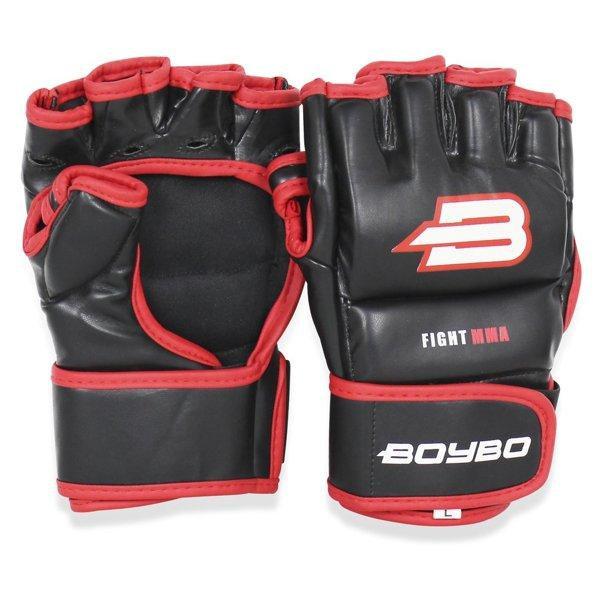 Перчатки боксерские JABB JE-2015