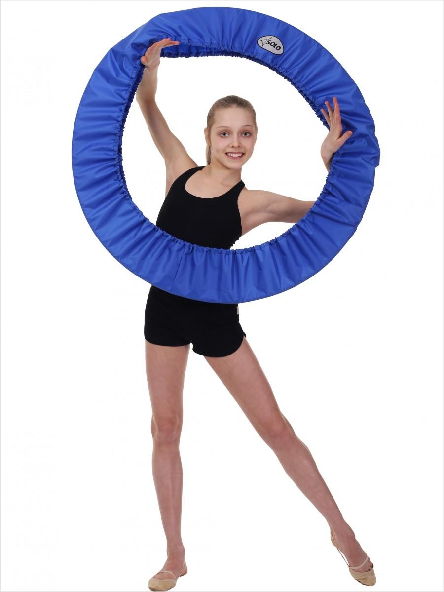 Чехол для обруча - Художественная гимнастика 65