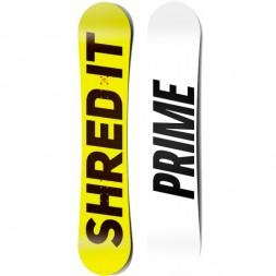 Сноуборд Prime Blank в Новосибирске