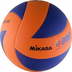 Мяч волейбольный Mikasa MVA380K-OBL в Новосибирске