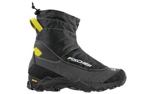 Ботинки FISCHER PROMO S20611