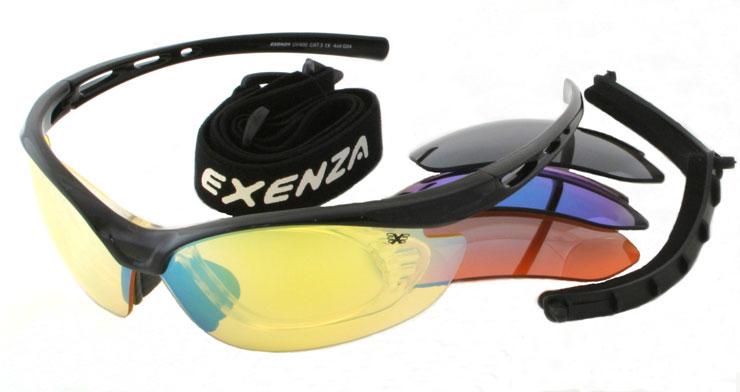 Очки солнцезащитные EXENZA 4х4 купить, заказать, цена в Новосибирск