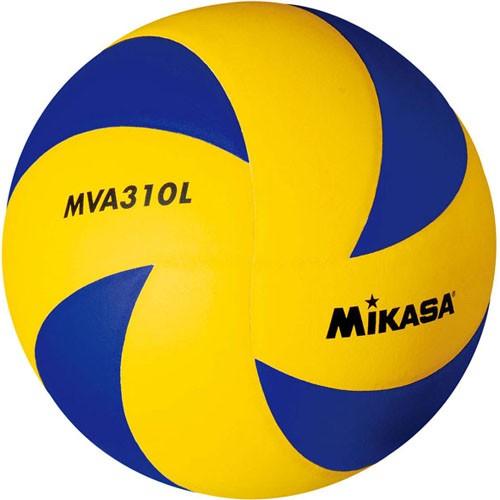 Мяч волейбольный Mikasa MVA310L в Новосибирске