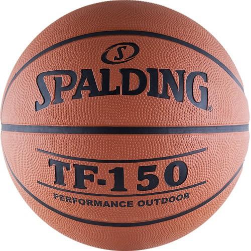 Мяч баскетбольный Spalding TF-150 Performance в Новосибирске