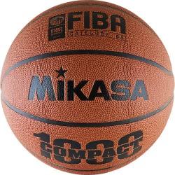 Мяч баскетбольный MIKASA BQC1000 в Новосибирске