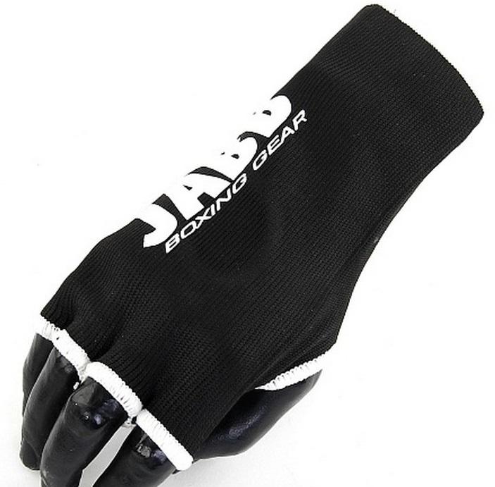 Митенки для бокса JABB JE-3016 черные