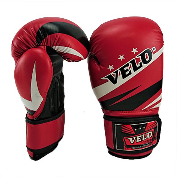 Перчатки боксерские Velo Flex