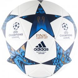 Мяч  футбольный Adidas Finale 17 Cardiff Capitanor в Новосибирске