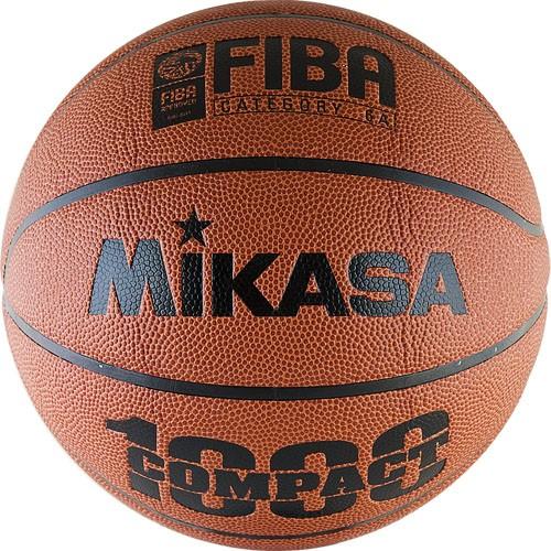 Мяч баскетбольный MIKASA BQ1000 в Новосибирске