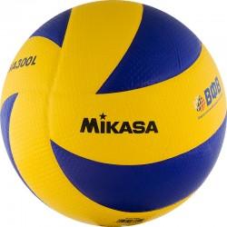 Мяч волейбольный Mikasa MVA300L в Новосибирске