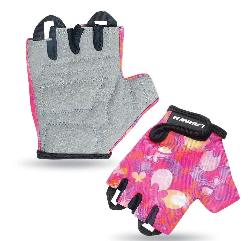 Велоперчатки детские LARSEN 01-2842