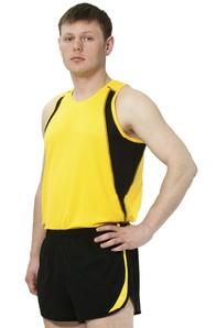 Форма легкоатлетическая мужская в Новосибирске