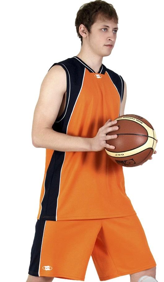 Форма баскетбольная мужская в Новосибирске