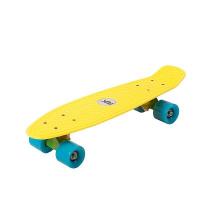 Пластиковый скейтборд купить, заказать в Новосибирске