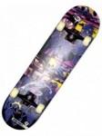 "Скейтборд TECH TEAM EVO 31"" Zombi"