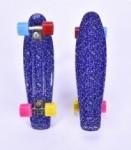 Пластиковый скейтборд PS006 Print