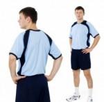 Форма волейбольная мужская 11125