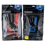 Перчатки TORRES Training FG0503
