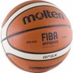 Мяч баскетбольный Molten BGFX