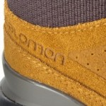 Зимние ботинки Salomon Utility Chukka TS WR