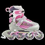 Роликовые коньки Tech Team Cool Slide
