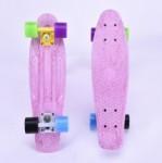 Пластиковый скейтборд PS005-1