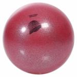 Мяч для художественной гимнастики GLITTER