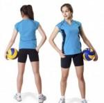 Форма волейбольная женская 132123