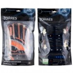 Перчатки TORRES Club FG0507
