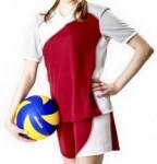 Форма волейбольная женская 258255