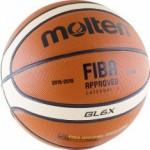 Мяч баскетбольный Molten BGLX-RFB