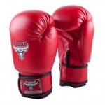 Перчатки боксерские RBG-102 Dx