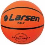 Мяч баскетбольный LARSEN RB (ECE)