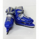 Коньки ледовые раздвижные Аrtlina AIS-905